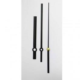 Clock hands 78/107/110 mm
