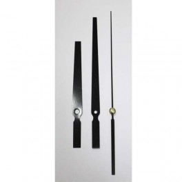 Clock hands 88/122/130 mm