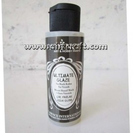 Acrylic Varnish High Gloss 70ML