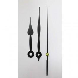 Clock hands 70/90/93 mm