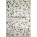Paper Veil  50x35 cm