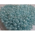 Beads 4 mm 50 g pearl