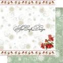 Scrapbooking paper Christmas 200 gsm