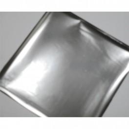 Decor foils Silver 5 pcs