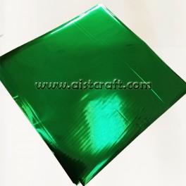 Decor foils Green