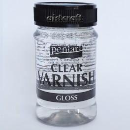 varnish Glossy